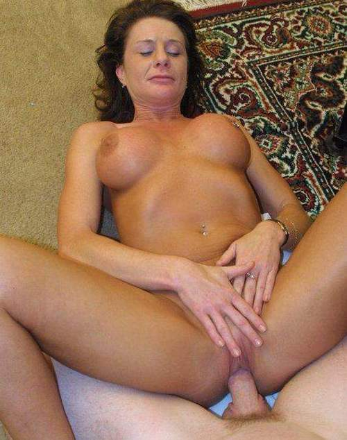 Brazilian mature woman